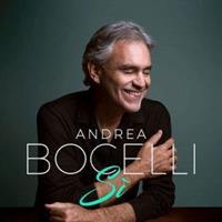 BOCELLI ANDREA: SI-DELUXE CD