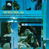 WIGWAM: LIGHT AGES-BLUE 2LP