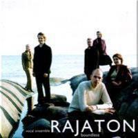 RAJATON: BOUNDLESS-KÄYTETTY CD