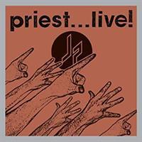 JUDAS PRIEST: PRIEST...LIVE! 2CD