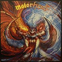 MOTÖRHEAD: ANOTHER PERFECT DAY LP
