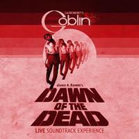 GOBLIN: DAWN OF THE DEAD-LIVE IN HELSINKI 2017-RED LP