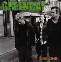 GREEN DAY: WARNING
