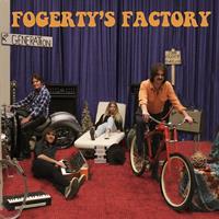 FOGERTY JOHN: FOGERTY'S FACTORY