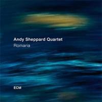 SHEPPARD ANDY QUARTET: ROMARIA (FG)