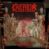 KREATOR: TERRIBLE CERTAINTY-REMASTERED 2CD