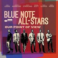 BLUE NOTE ALL-STARS: OUT POINT OF VIEW 2LP