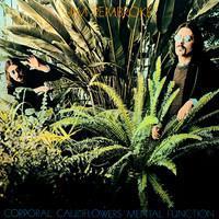 PEMBROKE JIM: CORPORAL CAULIFLOWERS MENTAL FUNCTION-GREEN LP