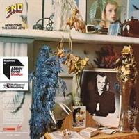 ENO BRIAN: HERE COME THE WARM JETS LP