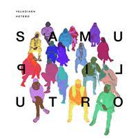 PUTRO SAMULI: VALKOINEN HETERO LP