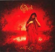 OPETH: STILL LIFE-REMASTERED