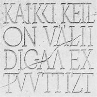 EX TUUTTIZ: KAIKKI KEIL ON VÄLII DIGAA EX TUUTTIZT LP