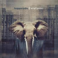 HAPPORADIO: ELEFANTTI-KÄYTETTY CD