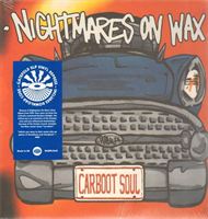 NIGHTMARES ON WAX: CARBOOT SOUL 2LP