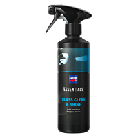 Glass Clean & Shine 500ml with sprayer
