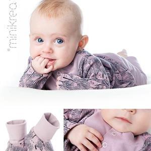 Minikrea: Babysett med sko 11420