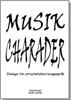 MUSIK-CHARADER