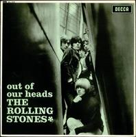 ROLLING STONES: OUT OF OUR HEADS-UK VERSION LP