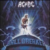 AC/DC: BALLBREAKER LP