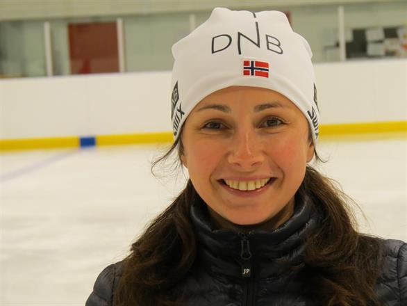 Trener Katya