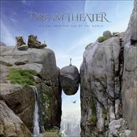 DREAM THEATER: A VIEW FROM THE TOP OF THE WORLD 2LP+CD