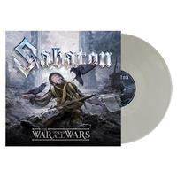 SABATON: THE WAR TO END ALL WARS-SOFT GREY NORDIC EDITION LP