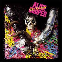 COOPER ALICE: HEY STOOPID-KÄYTETTY CD
