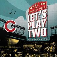 PEARL JAM: LET'S PLAY TWO 2LP