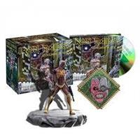 IRON MAIDEN: SOMEWHERE IN TIME-LTD. COLLECTOR'S EDITION