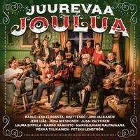 JUUREVAA JOULUA LP