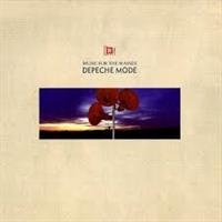 DEPECHE MODE: MUSIC FOR THE MASSES LP