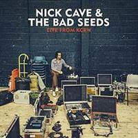 CAVE NICK & THE BAD SEEDS: LIVE FROM KCRW