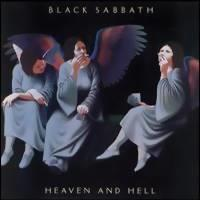 BLACK SABBATH: HEAVEN AND HELL