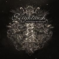 NIGHTWISH: ENDLESS FORMS MOST BEAUTIFUL 2LP
