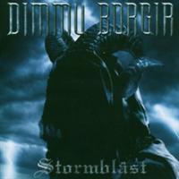 DIMMU BORGIR: STORMBLÅST CD+DVD