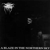 DARKTHRONE: A BLAZE IN THE NORTHERN SKY-20TH ANNIVERSARY 2CD