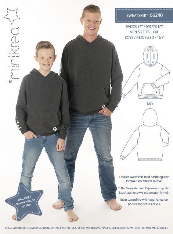 Sweatshirt 66240