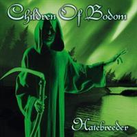 CHILDREN OF BODOM: HATEBREEDER-PURPLE 2LP