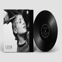 ULVER: FLOWERS OF EVIL-BLACK LP