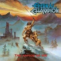 ETERNAL CHAMPIO: THE ARMOR OF IRE
