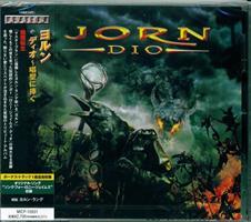 JORN: DIO-JAPAN IMPORT CD
