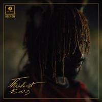 THUNDERCAT: IT IS WHAT IT IS-DELUXE CLEAR 2LP