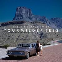 PINEAPPLE THIEF: YOUR WILDERNESS LP