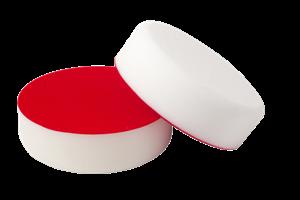 Kiillotuslaikka - Polishing Sponge Medium-Hard (rounded) 165/50mm