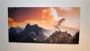 Lerret Klassisk 90x140cm