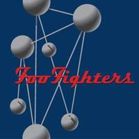 FOO FIGHTERS: THE COLOUR AND THE SHAPE 2LP