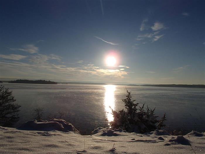 Upplandsleden Etapp 1 Barkarby – Kallhäll 18 km