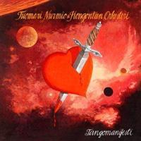 TUOMARI NURMIO & KONGONTIEN ORKESTERI: TANGOMANIFESTI LP