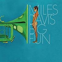 DAVIS MILES: BIG FUN 2CD