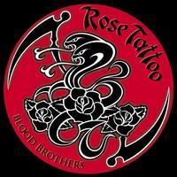 ROSE TATTOO: BLOOD BROTHERS LP